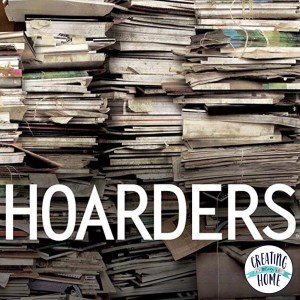 Why I Love Watching Hoarders