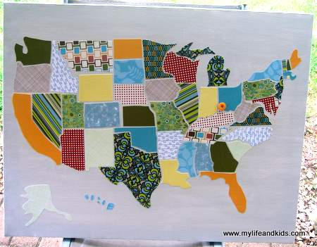 23 4th Of July Crafts CRAFT