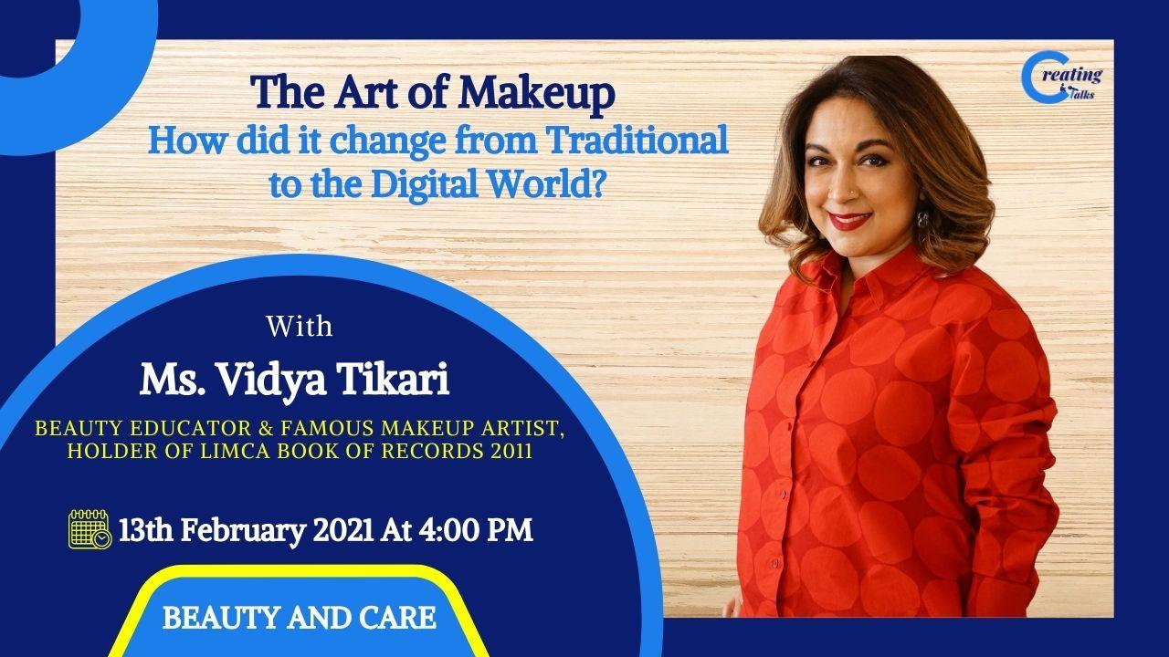 Vidya Tikari Streaming Poster