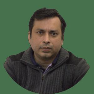 Mr Nilay Kothari