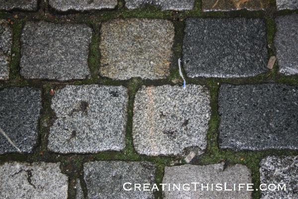 Esslingen Germany Stone Streets