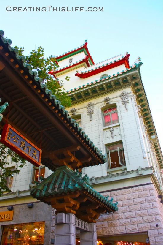 san-francisco-china-town-gate