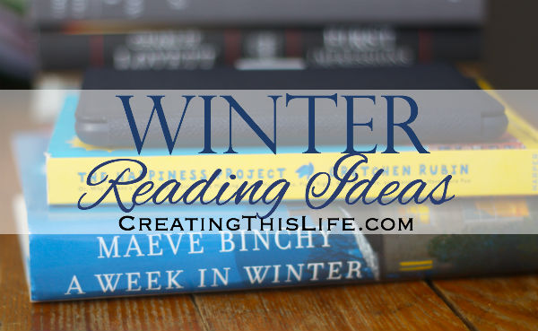 A Winter Reading List