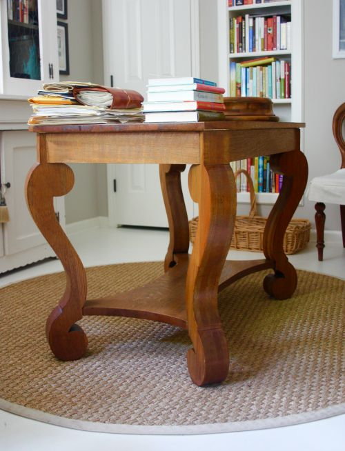 Office Library Table