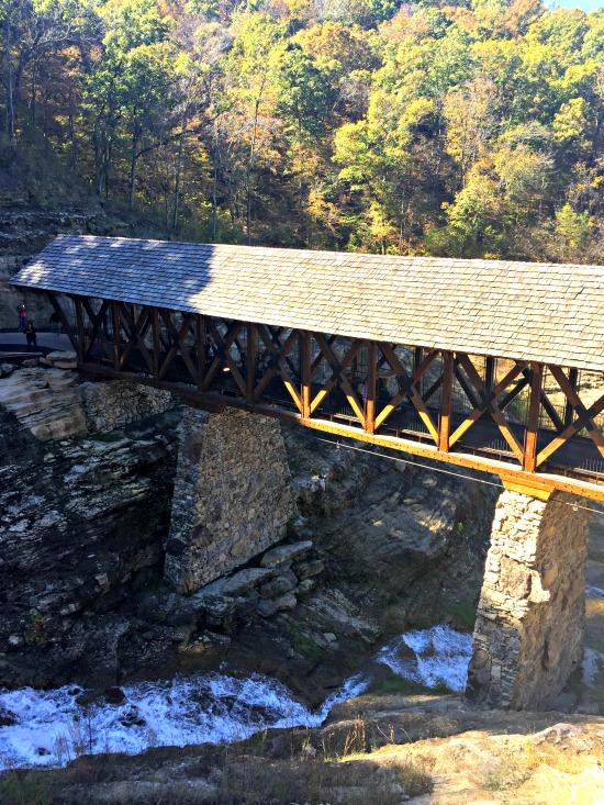 covered-bridge