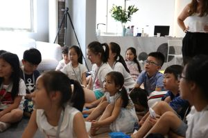 Workshop: Creative educational projects (live)