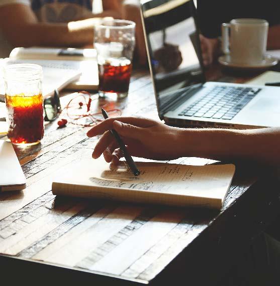 Rédiger des texte pour internet