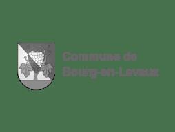 Logo de la Commune de Bourg-en-Lavaux