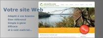 Votre Site Web adapté, référencement