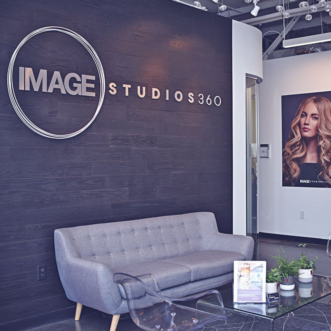 Creation Hair Studio by Liz at Image Studios 360 in Greenville SC