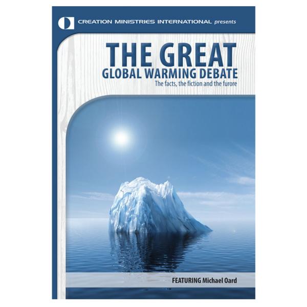 Media Global Warming: Great Global Warming Debate, The