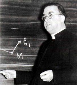 Georges-Henri Lemaître