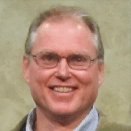 Mark Cadwallader