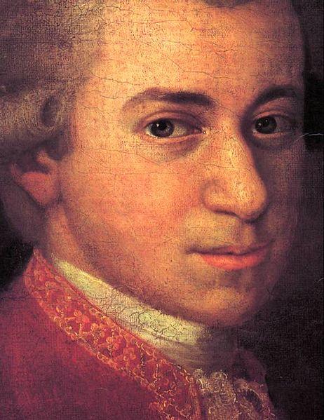 Desde Mozart hasta Einstein