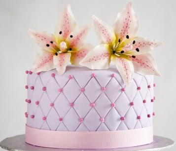 Gâteau de fête 1