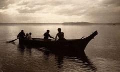 Eskimo Boat Photo