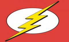 Lightning Bolt Logo