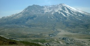 Mount St Helens, photo credit: SD4ever