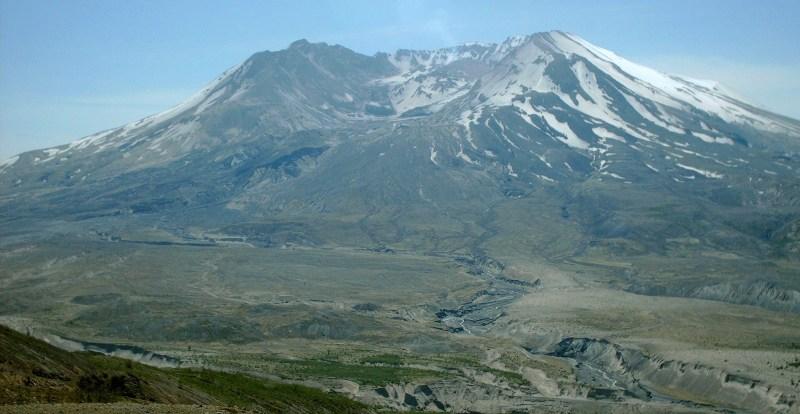 Mt saint helens radiometric dating