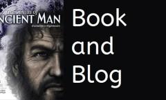 Genius of Ancient Man Book & Blog