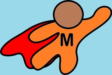 Super Mutant Drawing