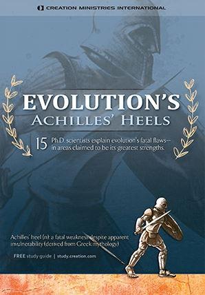 Evolution's Achilles' Heels CMI