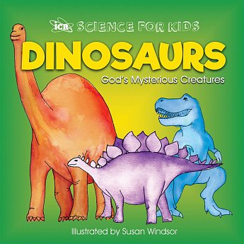 Dinosaurs book product link