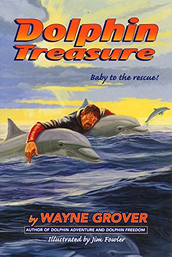Dolphin Treasure amazon affiliate link
