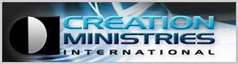 Creation Ministries International logo