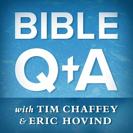 Bible Q&A Podcast cover art