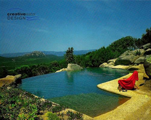L 39 autoconstruction d 39 une piscine naturelle comment faire - Autoconstruction piscine naturelle ...