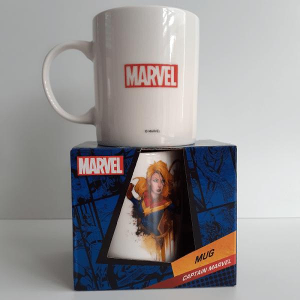 Marvel CapM1