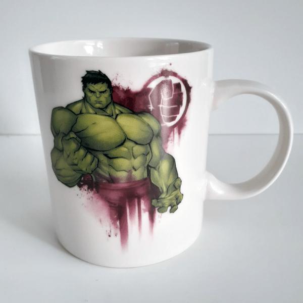Marvel Avengers Hero Mug 4