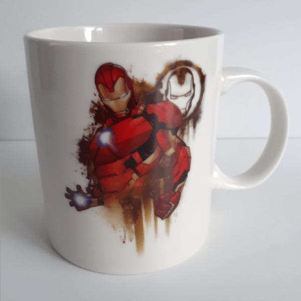 Marvel Avengers Hero Mug 2
