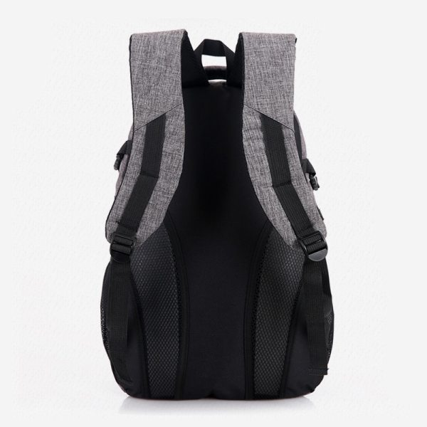 Men's Sports Casual Backpack 4