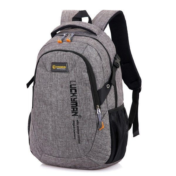 Men's Sports Casual Backpack 2