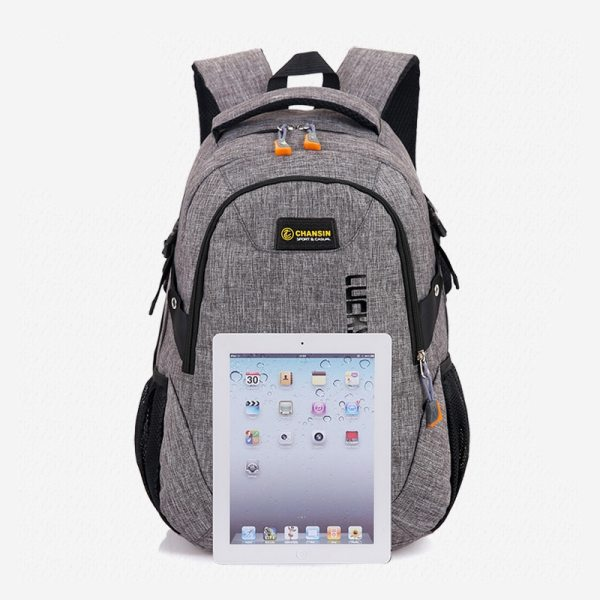 Men's Sports Casual Backpack 7
