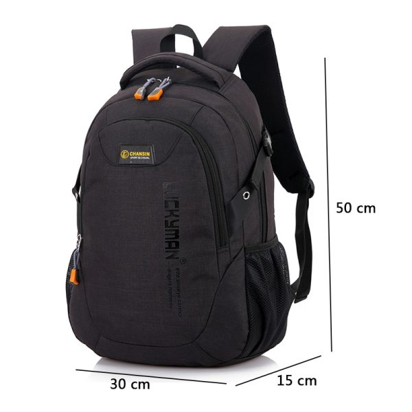 Men's Sports Casual Backpack 5