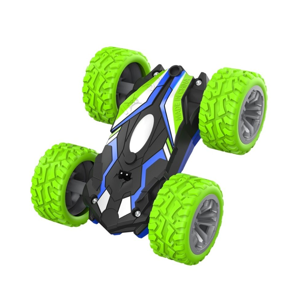 2.4G 4CH Remote Control RC Car Robot Toy