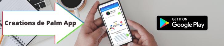 CDP mobile App
