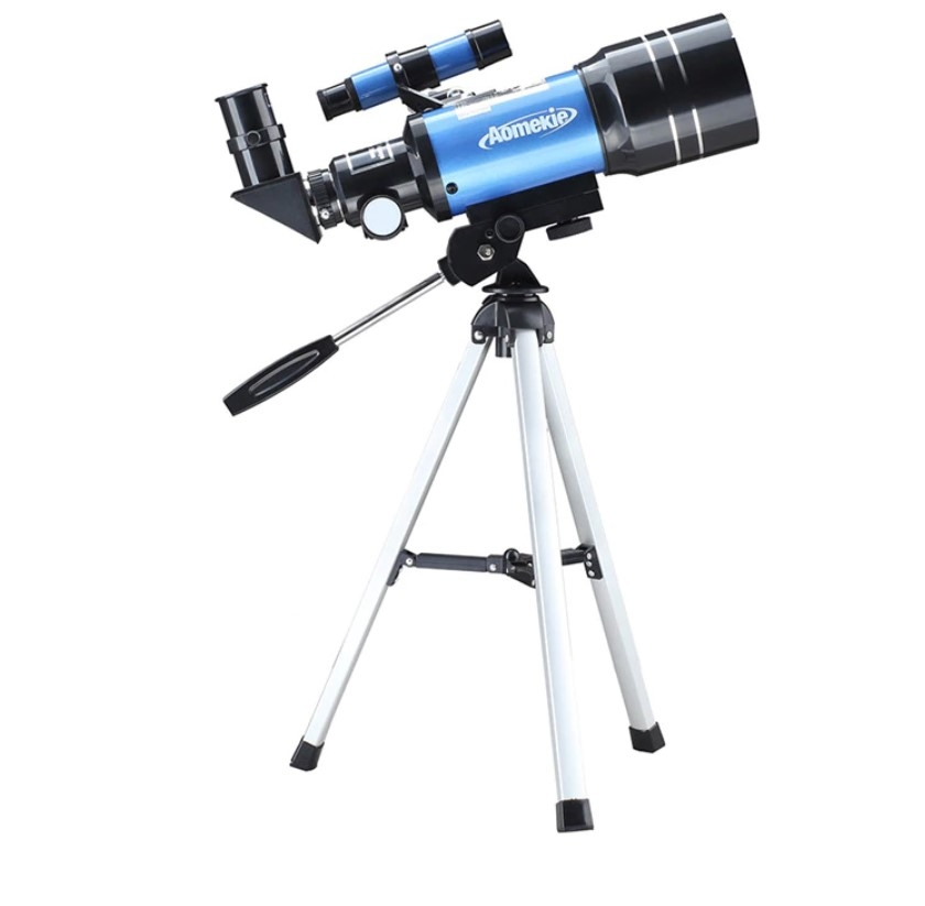 Kid's HD Astronomical Telescope with Phone Adapter