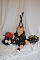 Go Pittsburgh Pirates!