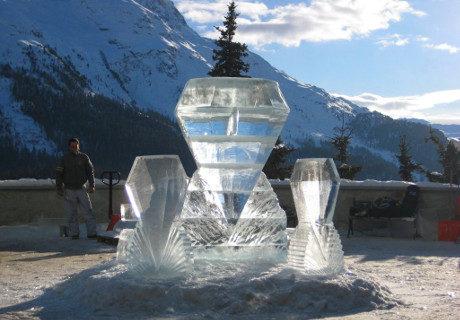 creativ kälte eisskulptur gross 1 460×320