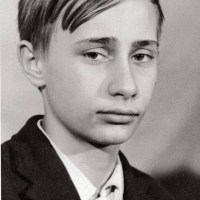 A few famous people when they were young (22 pic )