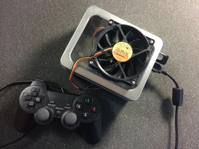 Recalbox – Eine Spielekonsole für den Retro-Gamer