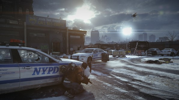 Tom Clancy's The Division - 2