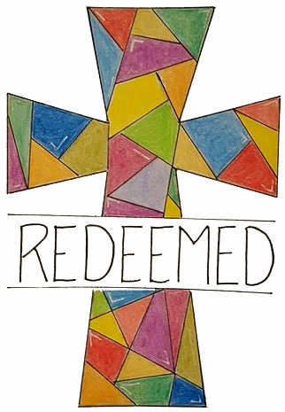 #48 Redeemed Finished