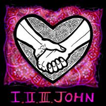 AC 123 John Album