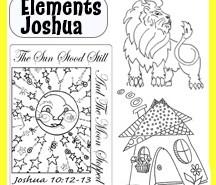 Joshua Album