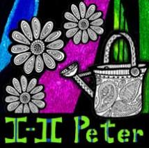 AC Peter Album